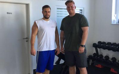 Fat Loss Seminar im PTM